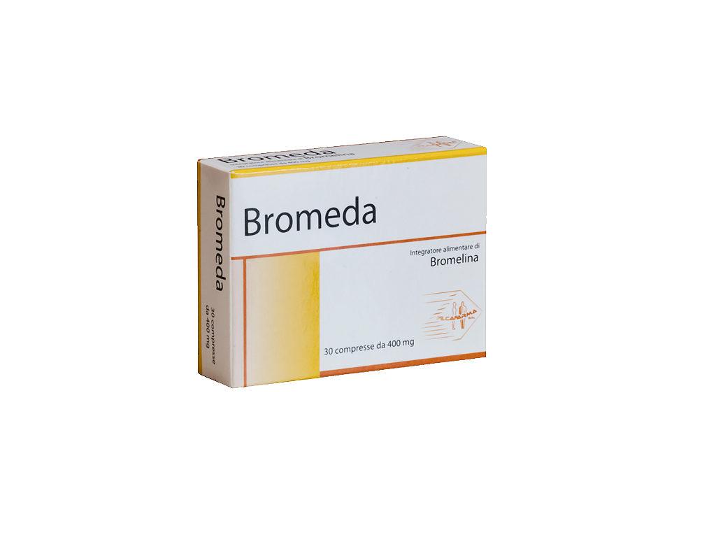 Bromeda
