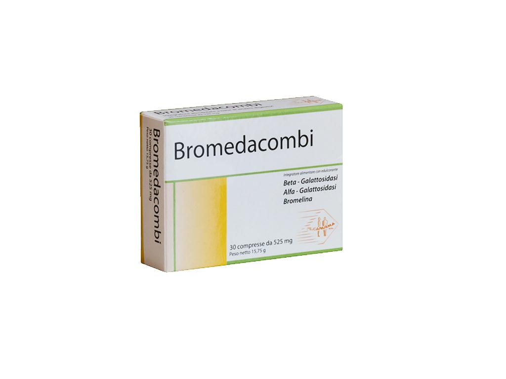 Bromedacombi