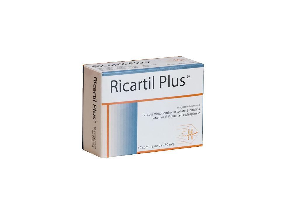 Ricartil Plus